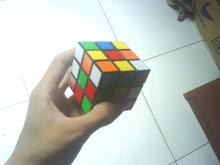 *** Rubix Cube ***