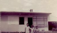 Siblings 1961