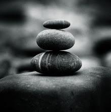 zen in harmony...