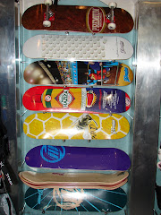 TABLAS-SKATEBOARDS CANADIENSES