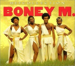 Submit New BONEY M Lyrics