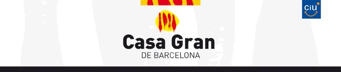 Casa Gran del Catalanisme  Ciutat de Barcelona