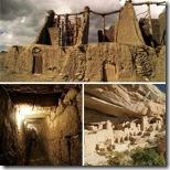 7 Karya Arsitektur Kuno yang Menakjubkan