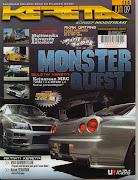 Majalah Kereta Jun 2009