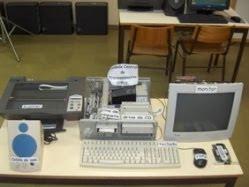Como é um computador!