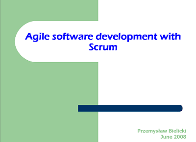 from java to java ee agile software development with scrum pdf - What Is Agile Methodology Pdf
