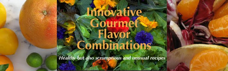 Innovative Gourmet Flavor Combinations