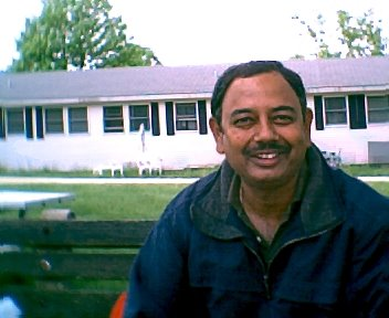 Samindra Das