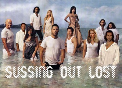 Sussing Out Lost