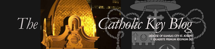 The Catholic Key Blog