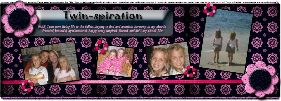 Twin-Spiration