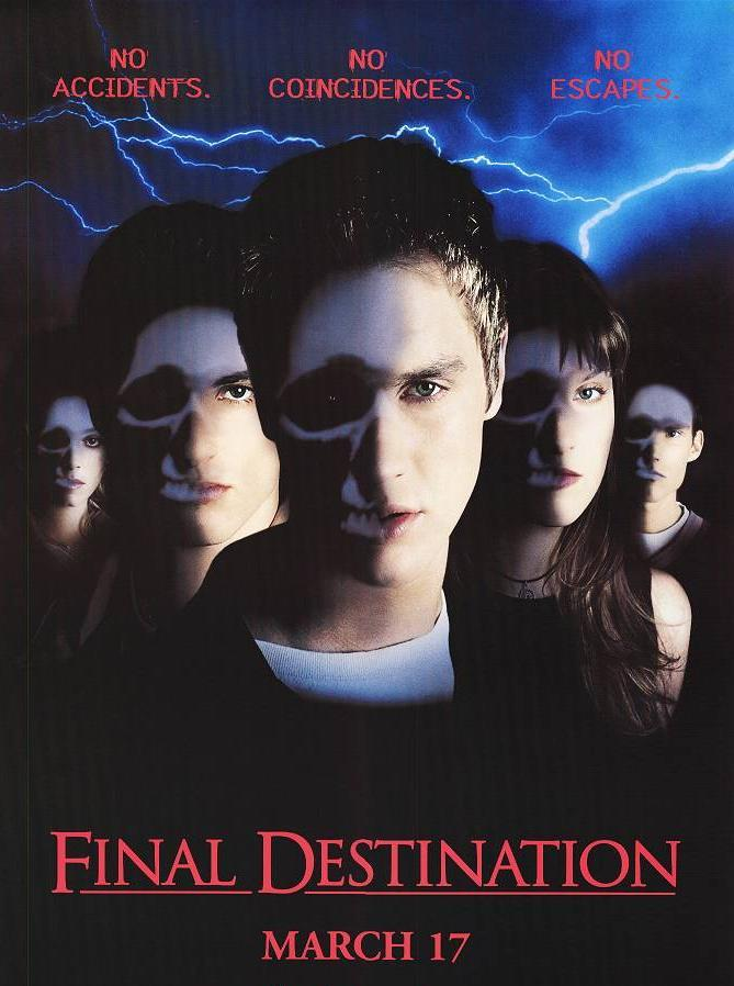 Final destination 1 2000  movie mediafire download linksFinal Destination Movie