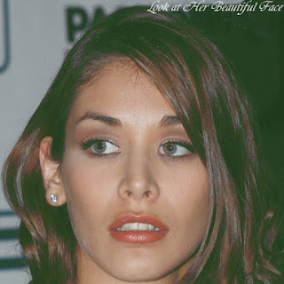 Dayana Mendoza Beautiful Face