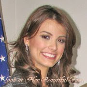 Stefanía Fernández Beautiful Face