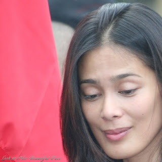 Angel Aquino Beautiful Face