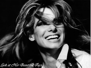Sandra Bullock Beautiful Big Smile