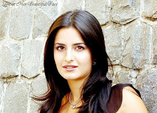 Katrina Kaif Beautiful Face