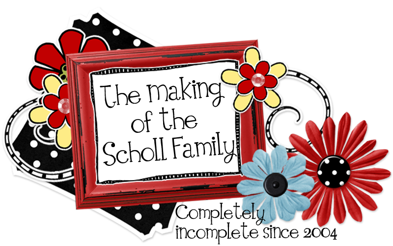 The Making of the Scholl Family