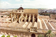 A long time ago, the Romans built a temple in Cordoba. In the 7th century, . cã³rdoba