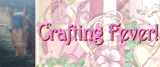 CRAFTING FEVER