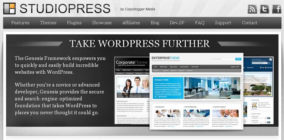 Los mejores temas premium para WordPress | Ismael Nafría