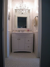 Our::Bathroom::Makeover!