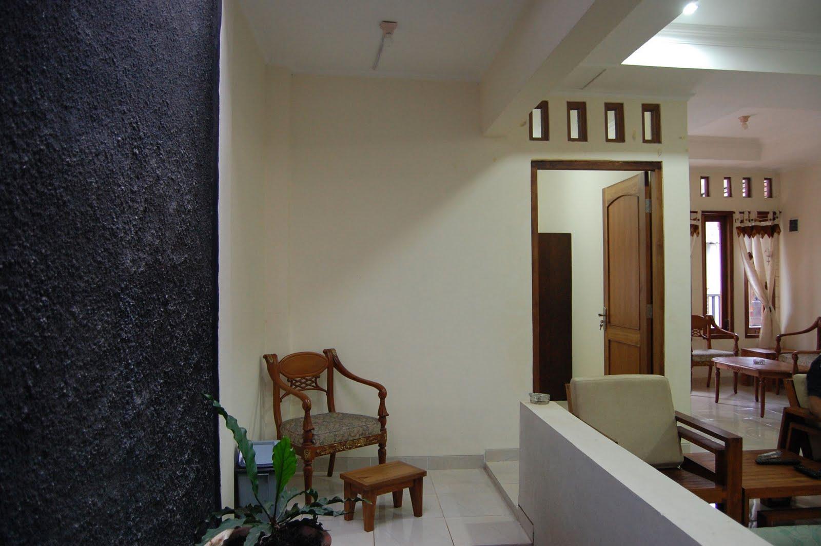 Desain Interior Rumah Type 3660