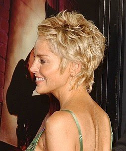 sharon stone photos