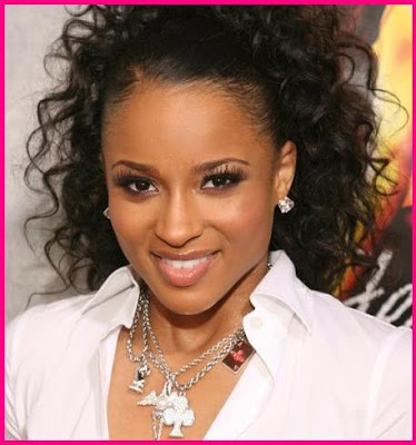 Excellent February 2009 Celebrity Hairstyles Hairstyle Inspiration Daily Dogsangcom