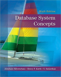 Free eBook Database System Concepts PDF Download