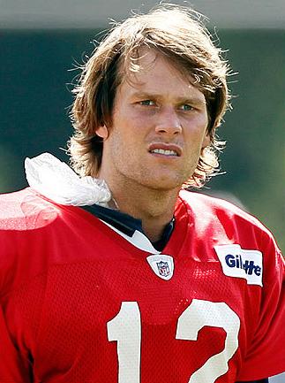 CCool Tom Brady Hairstyle