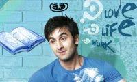 Ranbir Kapoor Upcoming Movie Wake Up Sid
