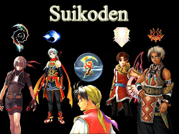 #28 Suikoden Wallpaper