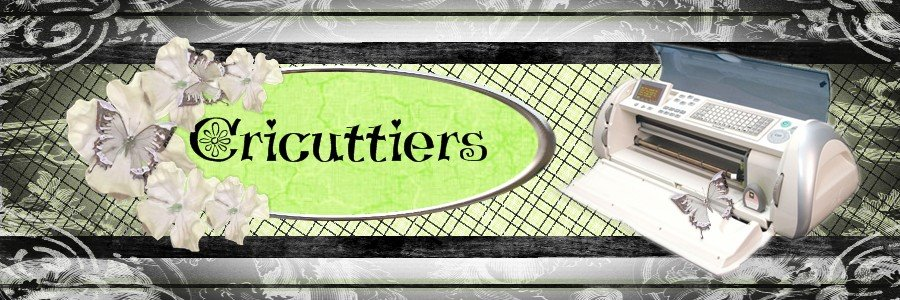 cricuttiers