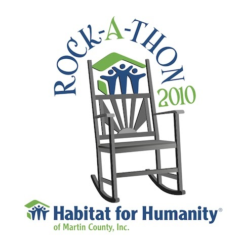 new growth media rock a thon to raise funds for habitat for humanity of martin county. Black Bedroom Furniture Sets. Home Design Ideas
