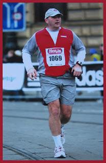Prague Half-Marathon