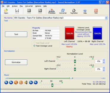 Sound+Normalizer+2.94.4+Final+Software+%252B+Key تحميل برنامج sound normalizer لتضخيم صوت النغمات mp3