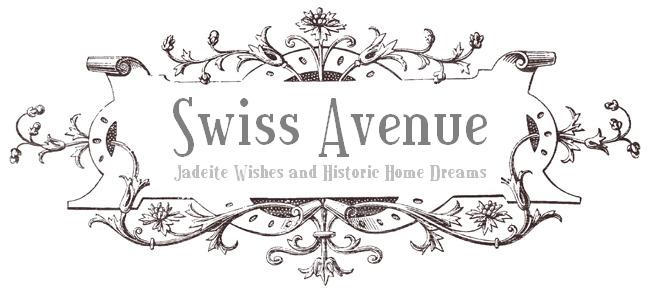 Swiss Avenue