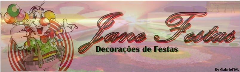 Jane Festas