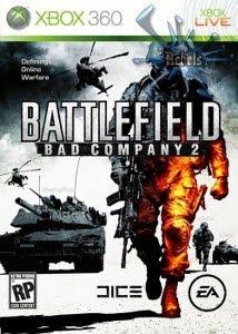 Download Battlefield Bad Company 2 XBOX