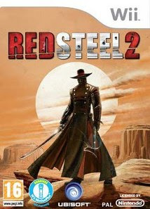 Download Red Steel 2 WII