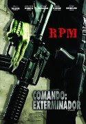 Download Filme - Comando Exterminador - DVDRip XViD Dual Dublado