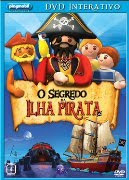 Download Playmobil O Segredo da Ilha Pirata