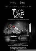Mary e Max – Uma Amizade Diferente