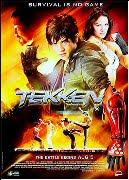 Tekken – Dublado – Filme Online
