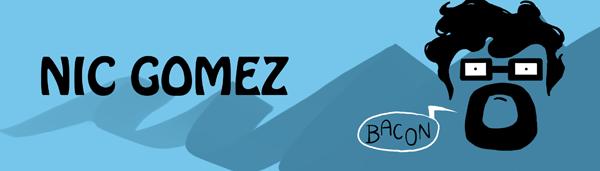 Nic Gomez
