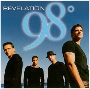 98 Degrees - Revelation