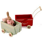 Mailegs bedårande kaniner från 139:-
