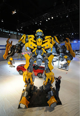 autobot-bumblebee-from-transformers-revenge-of-the-fallen