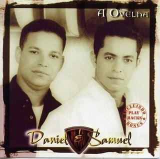 Daniel e Samuel - A Ovelha (Playback)